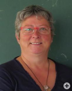 Frau Müller Mensa