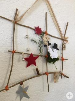 Basteltag Advent