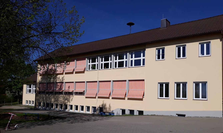 Schule Herrenzimmern