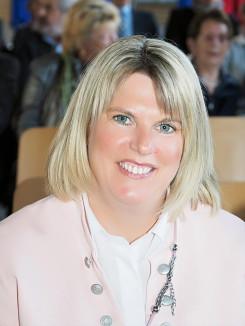 Schulleitung Frau Ariane Nester