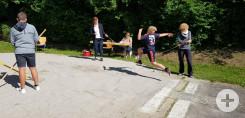 Bundesjugendspiele Leichtathletik