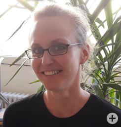 Katja Haefele