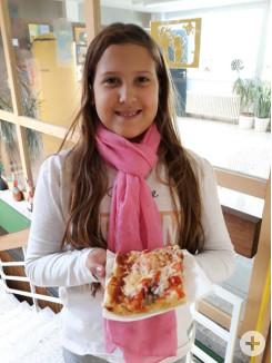 Pizzaverkauf 24.10.2018