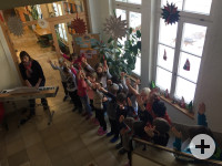 3. Adventsmontag in Herrenzimmern