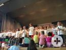 Kinderumzug MV Harmonie Bösingen