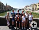 Abschlussfahrt Toskana Kl. 9