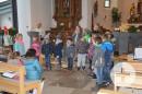Gottesdienst Kirche Herrenzimmern Weihnachten