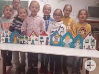 Kunst AG Schuljahr 2020/2021